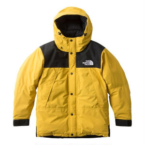 THE NORTH FACE MOUNTAIN DOWN JACKET  LY
