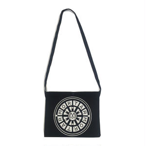 MORTAR ORIGINAL CANVAS SACOSH BLACK