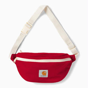 CARHARTT WATCH HIP BAG RED