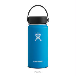 HYDRO FLASK  HYDRATION 16 oz Wide Mouth