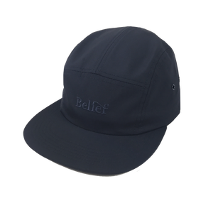 BELIEF IVY DOMESTIC 5PANEL CAP  NAVY