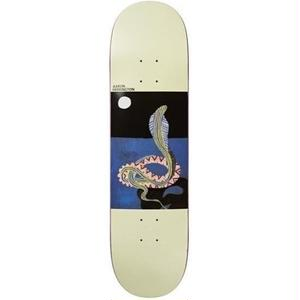 POLAR SKATE CO. AARON HERRINGTON MIDNIGHT SNAKE DECK