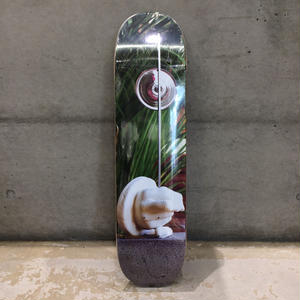 ISLE SKATEBOARDS BRINDLEY NICK JENSEN 8