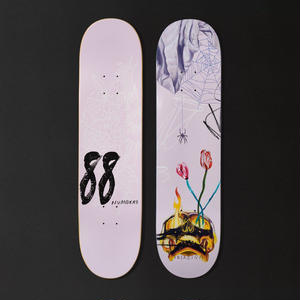 NUMBERS EDITION  TEIXEIRA EDITION5   DECK 7.8INCH