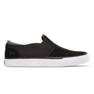 STATE FOOTWEAR KEYS BLACK/PEWTER