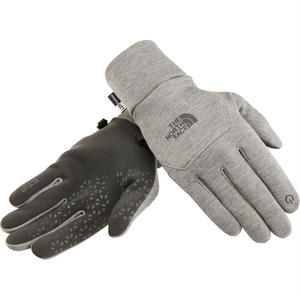 THE NORTH FACE  ETIP GLOVE  GREY