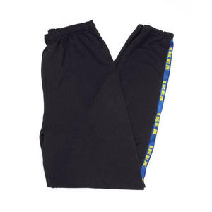 NORWOOD CHAPTERS FRAKTA SWEAT PANTS BLACK