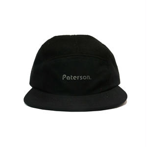 PATERSON ENOCH 5 PANEL BLACK
