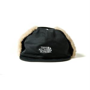 TIGHTBOOTH PRODUCTION TBPR EAR FLAP CAP BLACK
