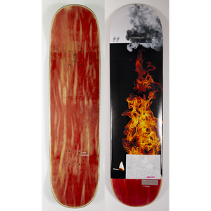 SCUMCO & SONS TY BEAL STRIKE ANYWHERE DECK8.0INCH