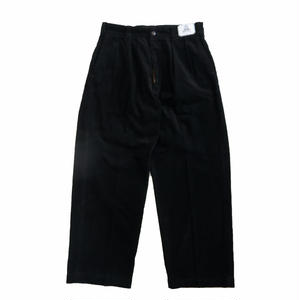 LEE CLASSIC CHETOPA TROUSER BLACK