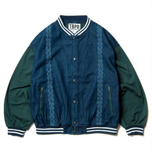 TIGHTBOOTH PRODUCTION ENCORE DENIM JACKET INDIGO