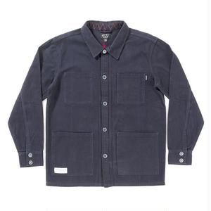 THE QUIET LIFE CARLOS JACKET NAVY