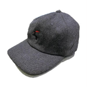 Diaspora Skateboards DET WOOL CAP GREY