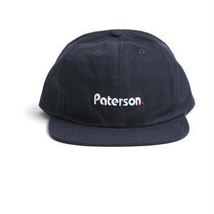 PATERSON OG LOGO HAT NAVY
