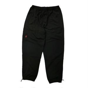 P.A.M APOLO TRACK PANTS BLACK