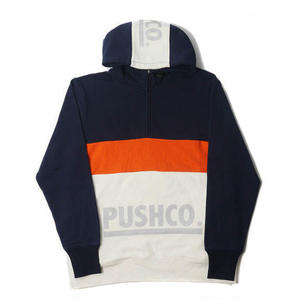 PUSH CONNECTION PUSH CO NIGHT CRUISE HOODIE NAVY