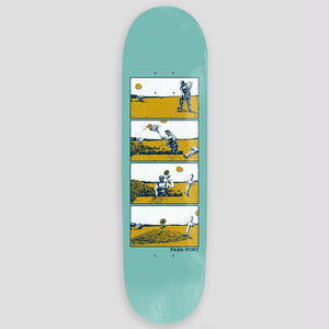 """PASS~PORT """"DIG"""" STEP BY STEP SERIES DECK 8.0/8.25"""
