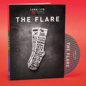 LAKAI DVD THE FLARE