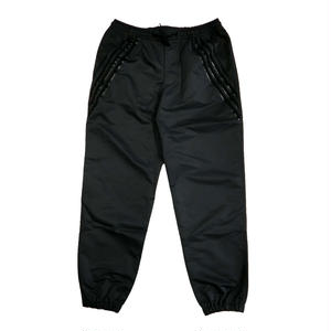 ADIDAS SKATEBOARDING ×  NUMBERS EDITION TRACK PANTS BLACK