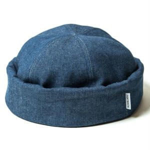 TIGHTBOOTH PRODUCTION DENIM ROLL CAP WASH