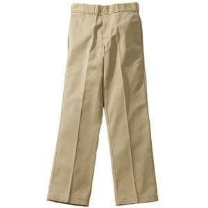DICKIES 874 WORK PANTS KHAKI (BEIGE)