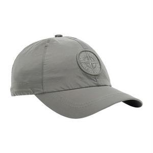 STONE ISLAND NYLON METAL CAP OLIVE
