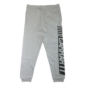 CARHARTT WIP CART SWEATPANT GREY