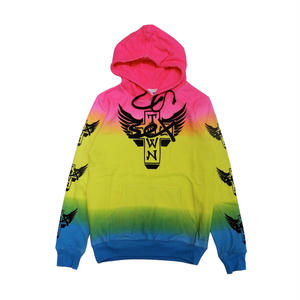SEXTOWN HOODY MULTI