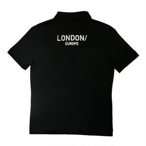 DUST MAGAZINE EUROPE SERIES POLO LONDON