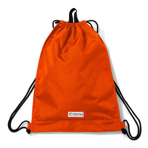 EVISEN SKATEBOARDS CANDY NAPSACK ORANGE