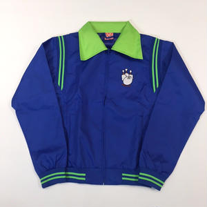 Illegal Civilization  Bowling Alley Jacket