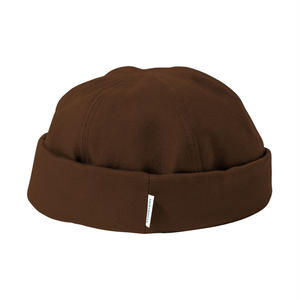 TIGHTBOOTH PRODUCTION COTTON ROLL CAP BROWN