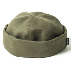 TIGHTBOOTH PRODUCTION COTTON ROLL CAP OLIVE