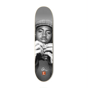 ONE LOVE SKATEBOARDS×CHI MODU NAS 8.0