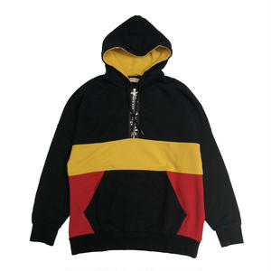 PALM ANGELS 3 COLORS LOGO HOODIE