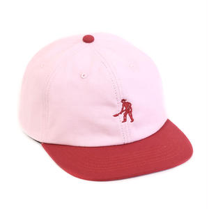 PASS~PORT WORKERS TONAL CAP PINK