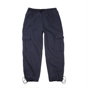 DIME CARGO SWEATPANTS NAVY