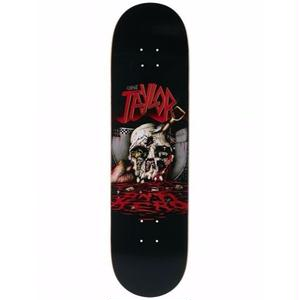 "ANTI HERO GRANT TAYLOR ""SOUTHBOUND"" DECK 8.25"