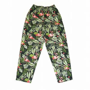 COOKMAN CHEF PANTS TROPICAL