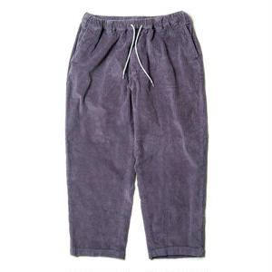 TIGHTBOOTH PRODUCTION BAGGY CODE PANT PURPLE