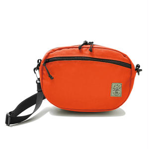 EVISEN SKATEBOARDS BONSAI POUCH ORANGE