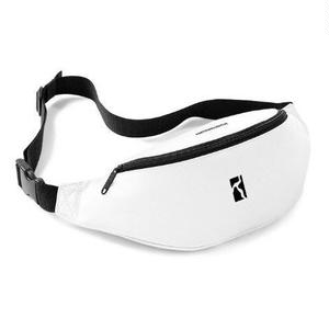 POETIC COLLECTIVE BELT BAG WHITE
