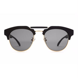 CRAP EYEWEAR THE STEPPING RAZOR FLAT BLACK