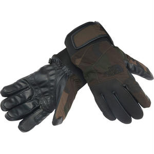 THE NORTH FACE EARTHLY  GLOVE  WOODLAND CAMO