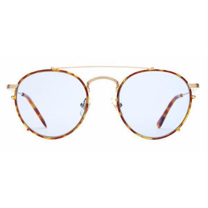CRAP EYEWEAR THE TUFF SAFARI HAVANA TORTOISE
