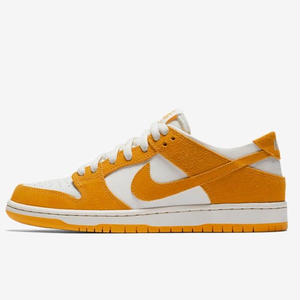 "NIKE SB ZOOM DUNK LOW PRO ""CIRCUIT ORANGE"""