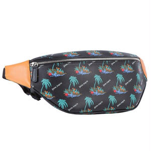 PALM  ANGELS  PALM ISLANDS FANNY PACK