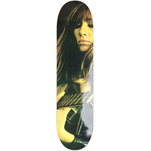 BECKY FACTORY FRANCOIS BORDELLO DECK  8.125/8.25