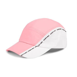 DIME TURBO HAT   PINK / WHITE